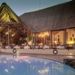 Chobe Safari Lodge Package