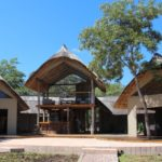Elephants Eye Hwange Lodge