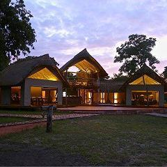 Elephant's Eye - 3 Nights Package - Fully Inclusive