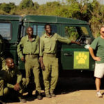 Conservation safari