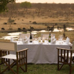 Zimbabwe Lodge Safari