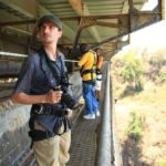 Victoria Falls Bridge Tour