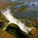 Little Gorges Victoria Falls